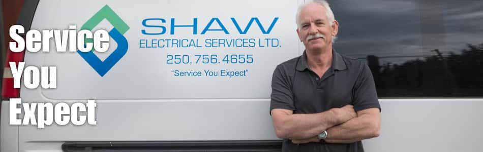 Service You Expect | Technician Smiling